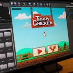 Tappy Chicken – Un clone de Flappy Birds en Unreal Engine 4