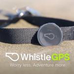 WhistleGPS – Le collier connecté pour ne plus perdre son chien