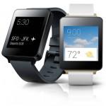 LG G3 – La LG G Watch offerte pour chaque pré-commande