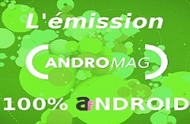 Andromag-Android France