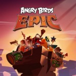 Angry Birds Epic – Le RPG Rovio disponible en France