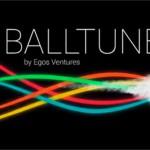 BallTune – Mesurez la pression d'air de votre ballon de foot
