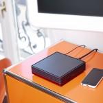 Bouygues Telecom présente la première box sous Android TV