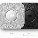 Nest Protect – Détecteur de fumée et de monoxide de carbone signés Google