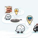 Waze – Passage en 3.8 le détail de la mise à jour