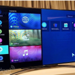 Samsung Tizen – Un prototype de Smart TV