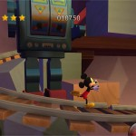 Castle of Illusion – Mickey débarque sur Google Play