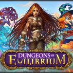 Dungeons of Evilibrium RPG – Un jeu de cartes à collectionner