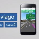 Garmin Viago – La navigation GPS à 1.99€ courant août