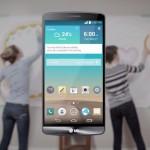 LG G3 – Les fonctionnalités sur 6 vidéos officielles