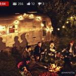 Xperia Z2 – Une appli Sony pour faire du live sur Youtube
