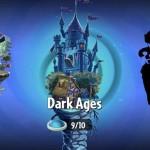 Plants vs. Zombies 2 – Montjoie, la 1ére partie de l'Âge des ténèbres dispo