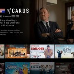 Netflix – Version dédiée à Android TV dispo sur Google Play