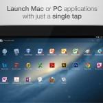Parallels Access – La prise en main à distance de Parallels sur Android