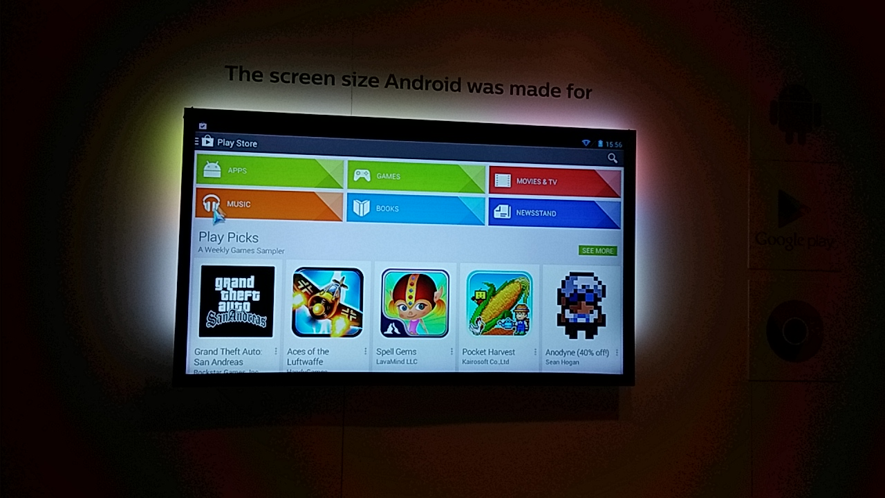 Philips_Android_TV_Play_store