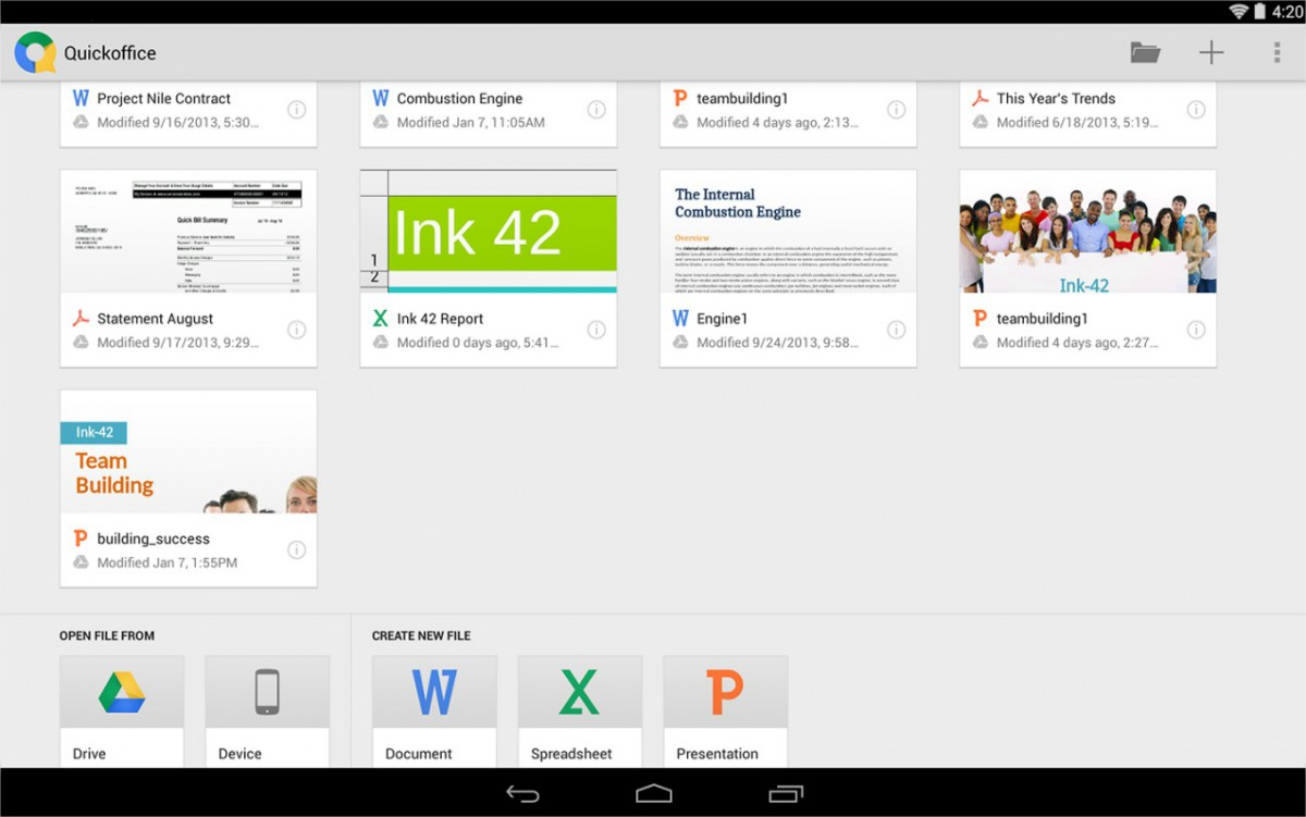 Quickoffice-android-france-01