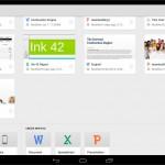 Quickoffice – Retirée de Google Play après sa fusion avec Google Docs
