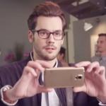 "Samsung Galaxy S5 – Nouvelle vidéo promo ""The Designer"""