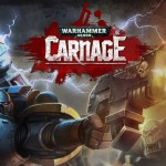 Warhammer 40000 Carnage – Disponible sur Google Play
