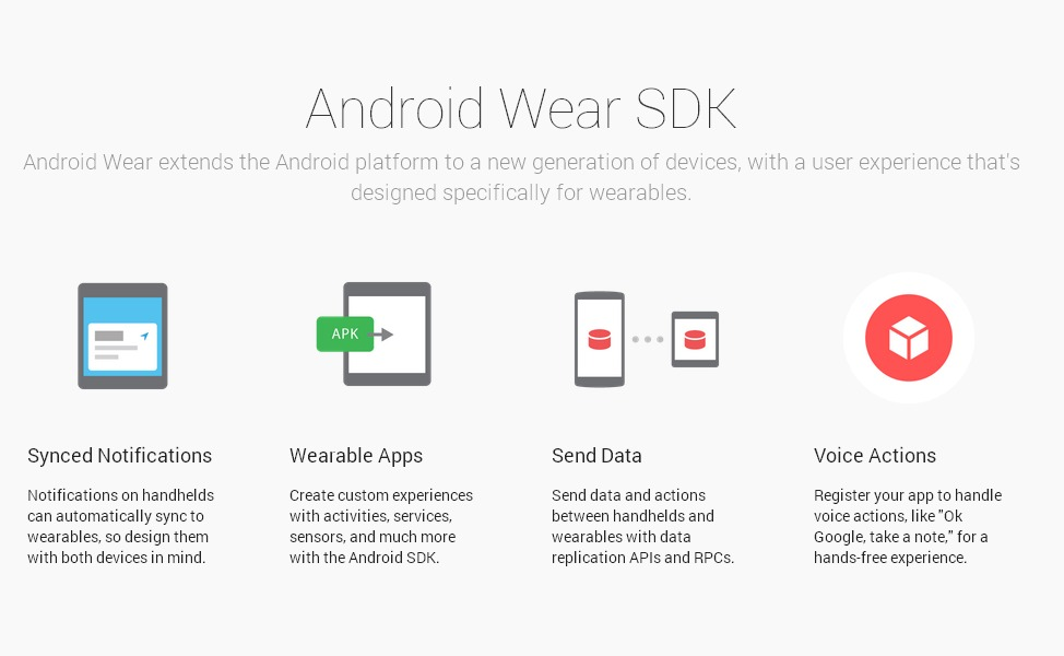 android-wear-sdk