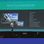 Chromecast – Les nouvelles fonctionnalités #io14