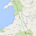 Google Maps – Faites le trajet à dos de Dragon ou sur le monstre du Loch Ness