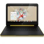HP SlateBook – Un notebook de 14 pouces sous Android