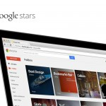 Google Stars – L'extension Chrome disponible un bref instant