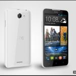HTC Desire 516 – Annoncé en Europe pour contrer le MOTO G