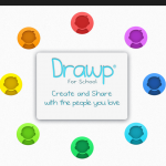 Drawp For School – Une solution scolaire collaborative