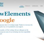Google rachete la start up DrawElement spécialiste des mesures de perfomance de CPU