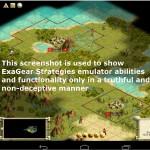 ExaGear Strategies – Un émulateur pour vos vieux PC