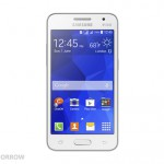 Samsung annonce 4 nouveaux terminaux d'entrée de gamme