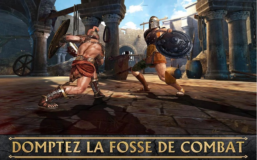 HERCULES  THE OFFICIAL GAME   Applications Android sur Google Play2