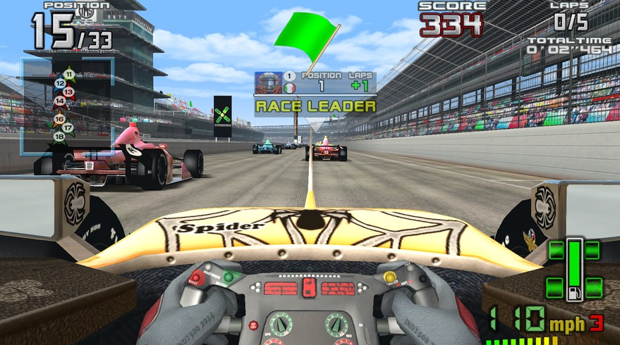 INDY 500 Arcade Racing   Applications Android sur Google Play1