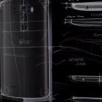 LG G3 – Une vidéo sur l'histoire de son design (en anglais)