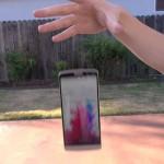 LG G3 – Un test de résistance en vidéo