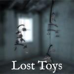 Lost Toys – Un puzzle game en 3D qui a du style
