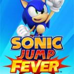 Sonic Jump Fever – SEGA propose un Sonic Jump