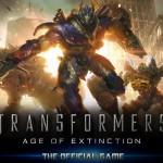 TRANSFORMERS: Age of Extinction – Le jeu officiel sur Google Play