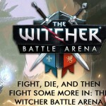 The Witcher Battle Arena – Le MOBA en approche sur Android