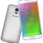 Samsung Galaxy F – Un rendu presse de toute beauté