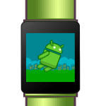 Flopsy Droid – Un clône de Flappy Birds first sur Android Wear