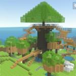 iLands – Le clone de Minecraft tout droit venu de Facebook