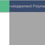 Développez avec la plate forme Polymer de Google – TUTO 2 ma première WebApp
