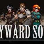 Wayward Souls – Le RPG en promo sur Amazon App-Shop #bonplan