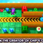 Chuck's Challenge 3D Reloaded – Disponible sur Google Play