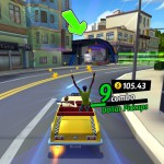Crazy Taxi City Rush – Disponible sur Google Play
