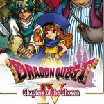 Dragon Quest IV – Disponible à 14€ sur Google Play