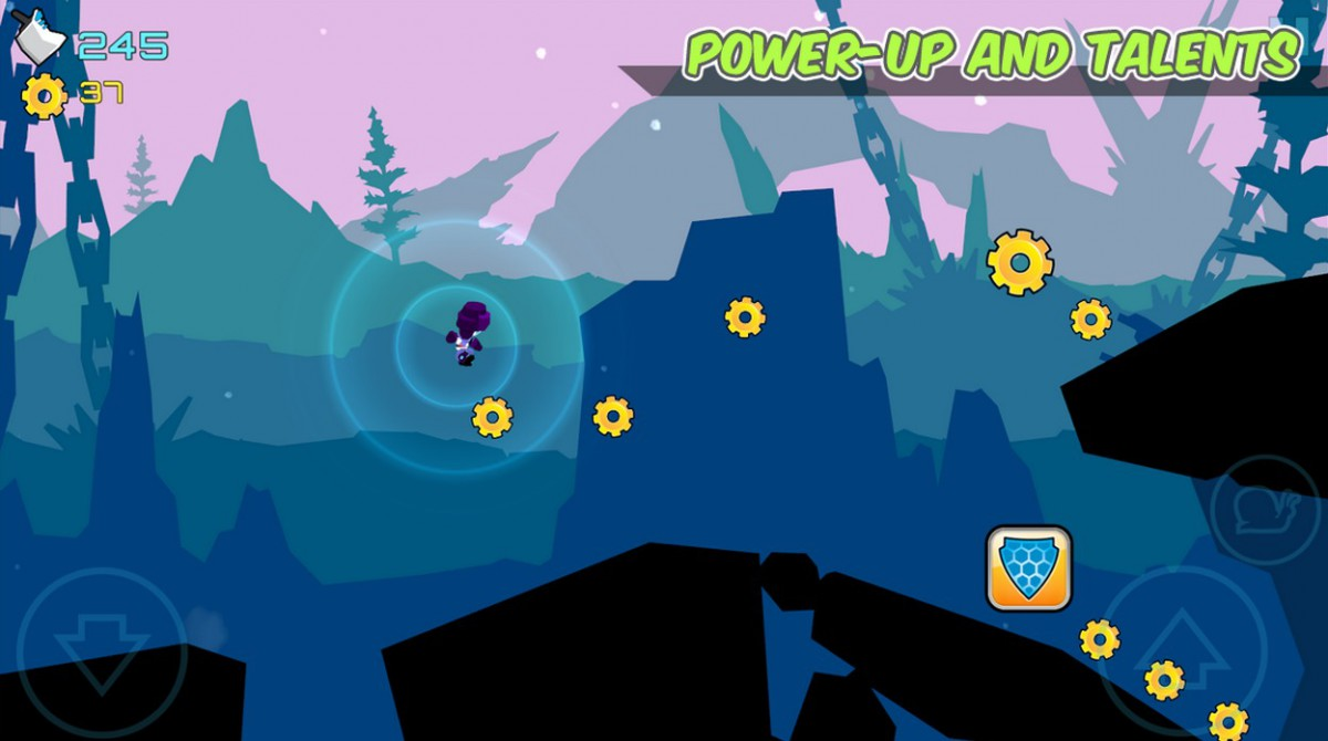 Gear Jack Black Hole   Applications Android sur GooglePlay